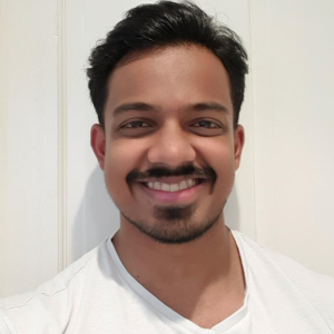 professional online Physical Science tutor Raghul