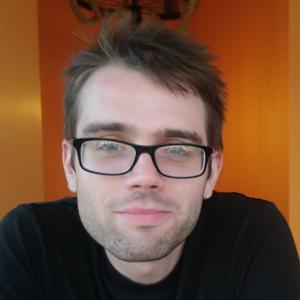 professional online Theatre tutor Dominic