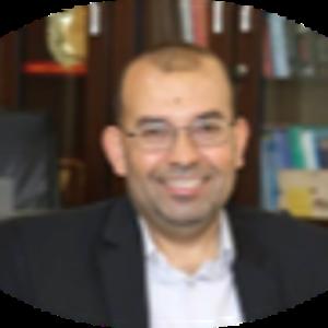 professional online Arabic tutor Jehad