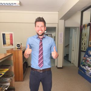 professional online General Studies tutor Josh