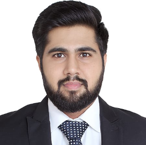 professional online Institute of Chartered Accountants in Ireland (ICAI) tutor Khizar