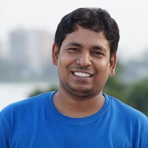 professional online Bengali tutor Dr. Anup