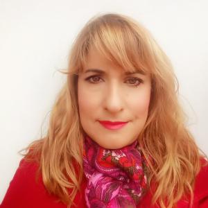 professional online College of Teachers (COT) tutor Silvia