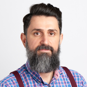 professional online Programming tutor Dr. Gabriel