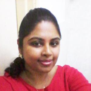 professional online Physics tutor Anitha