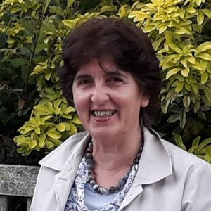 professional online Italian tutor Cecilia