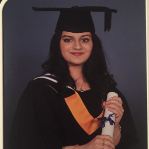 professional online Medical Technology tutor Ayesha