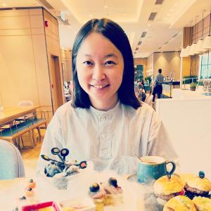 professional online Chinese tutor Katarina