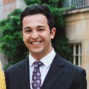 professional online BMAT tutor Ahmed