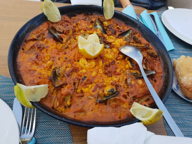 Arroz El Marinero