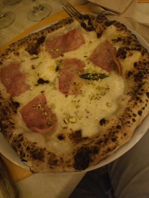 Pizza don Raffaele