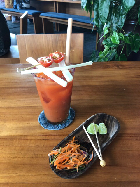 Indo Bloody Mary