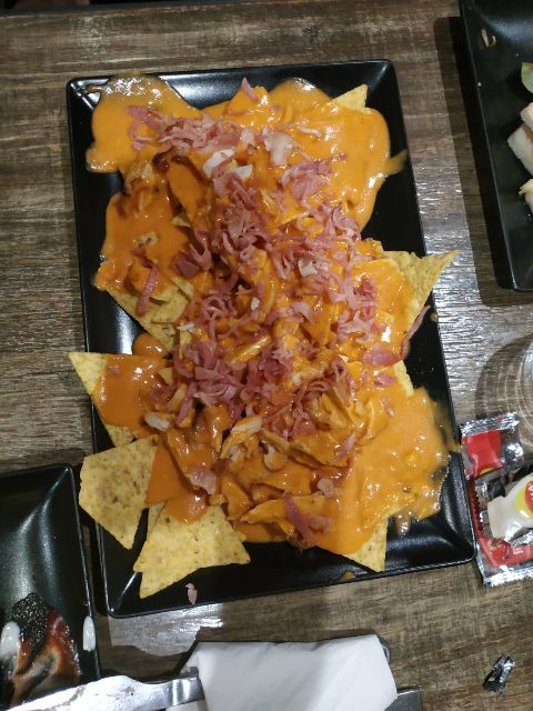Nachos Madison