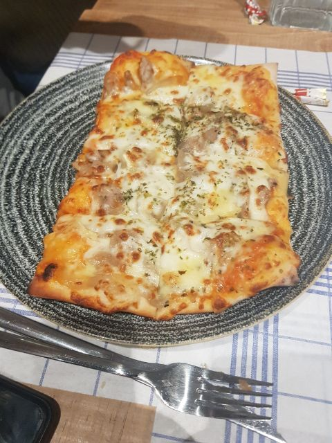 PIZZA IBÉRICA