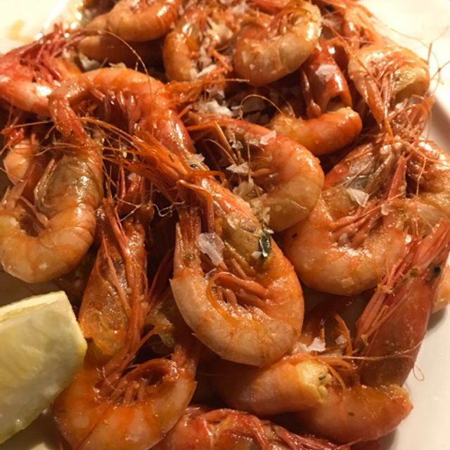Gambes d'Arenys