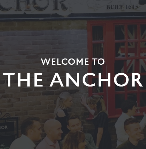 The Anchor Bankside avatar