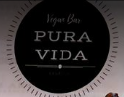 Pura Vida Vegan Bar avatar