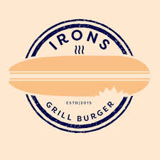 Irons Grill Burger