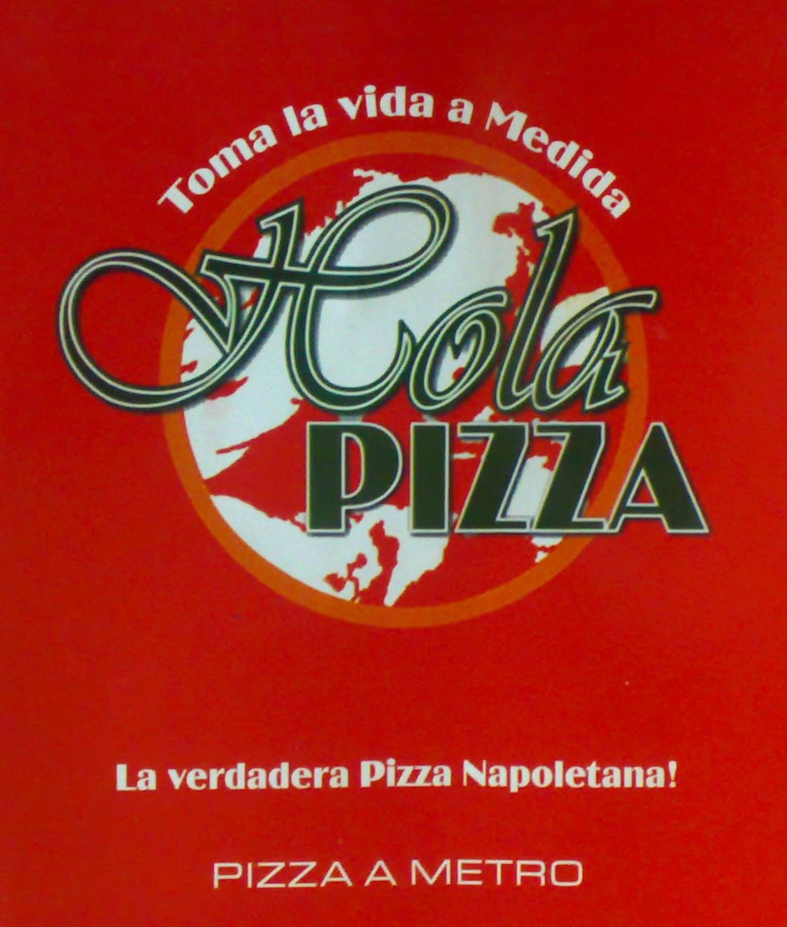 Hola pizza Metro  avatar