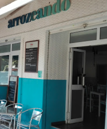Arrozeando Restaurant avatar