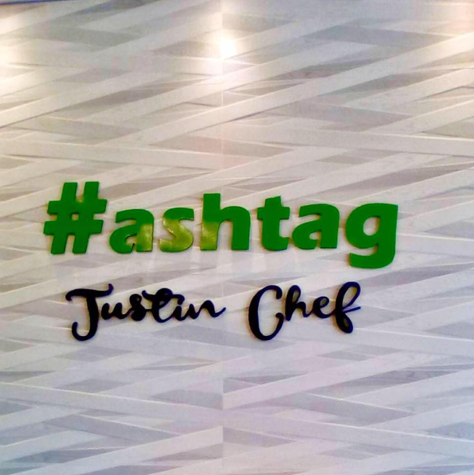 #ashtag Justin Chef avatar