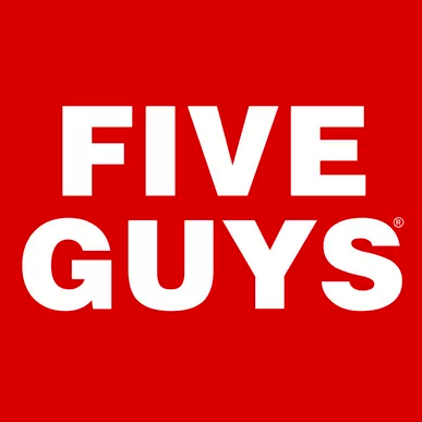 Five guys (Gran Vía)
