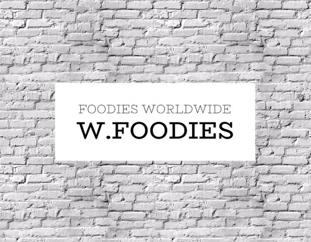 Foodies Worldwide  avatar