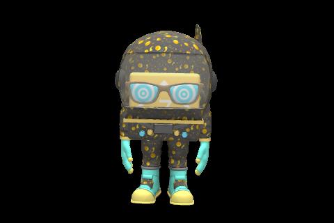 TiViTz avatar for Lazarush