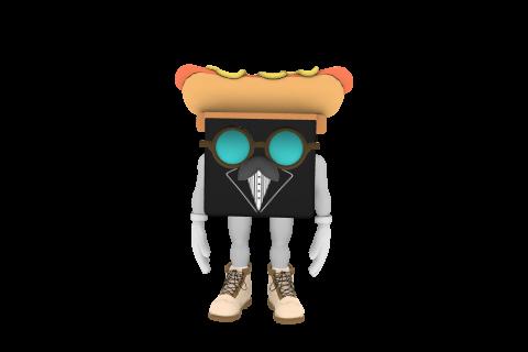 TiViTz avatar for aaronman360