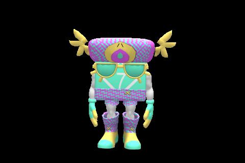 TiViTz avatar for gavinp7