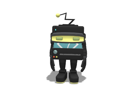 TiViTz avatar for w539k