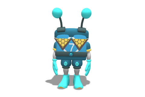 TiViTz avatar for Imnewheresoshowmearound