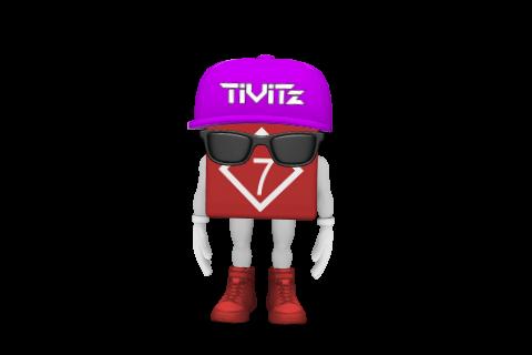 TiViTz avatar for PCChrome03