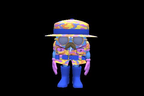 TiViTz avatar for dattwayornoway