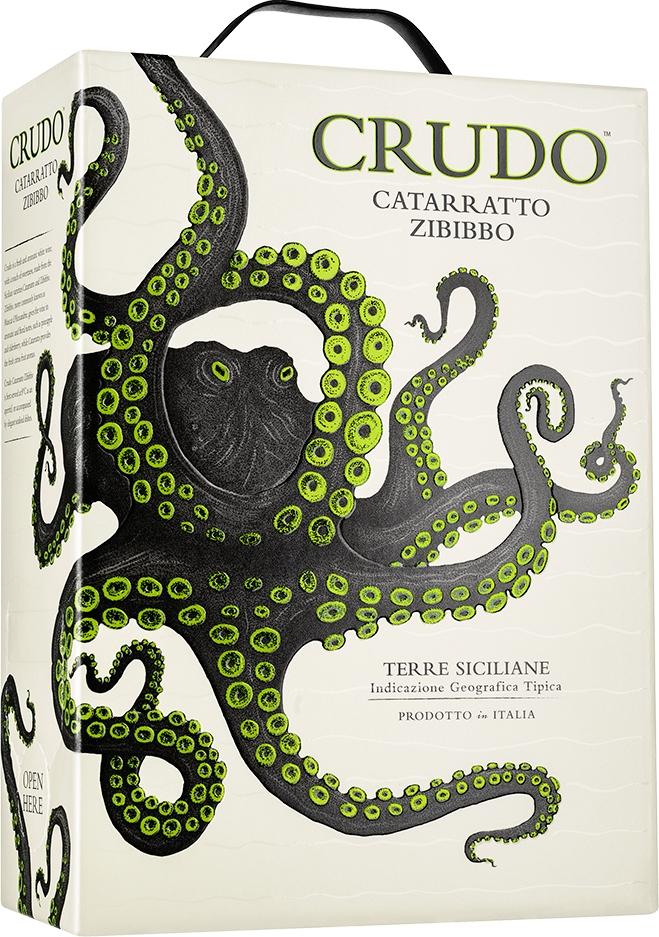 Produktbild på Crudo