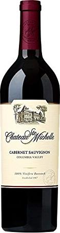 Produktbild på Chateau Ste Michelle