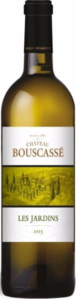 Produktbild på Château Bouscassé