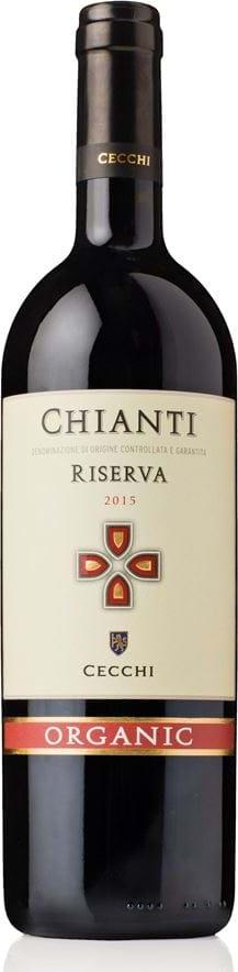 Produktbild på Chianti Riserva Organic
