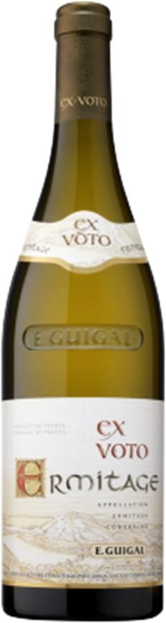 Produktbild på Ermitage Ex Voto Blanc