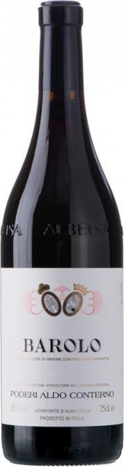 Produktbild på Barolo Bussia