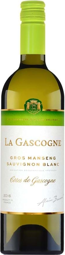 Produktbild på La Gascogne par Alain Brumont