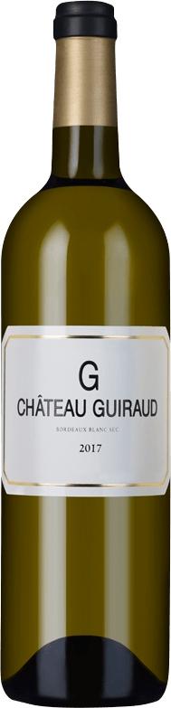 Produktbild på G de Château Guiraud