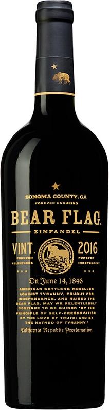 Produktbild på Bear Flag