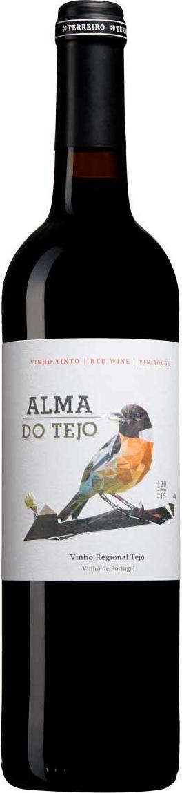 Produktbild på Alma do Tejo