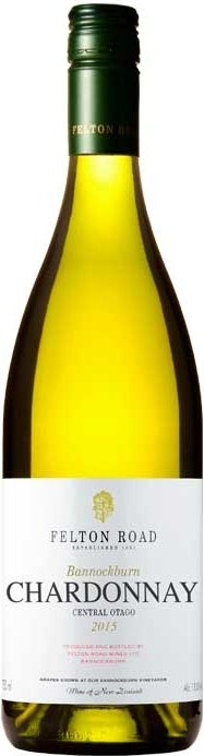 Produktbild på Bannockburn Chardonnay