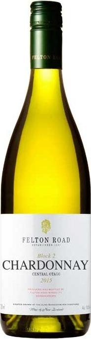 Produktbild på Block 2 Chardonnay