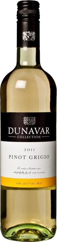 Produktbild på Dunavár