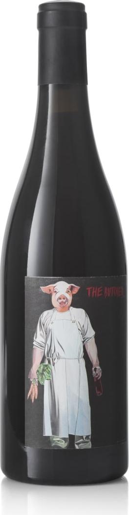 Produktbild på The Butcher