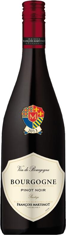 Produktbild på Bourgogne Cuvée Prestige