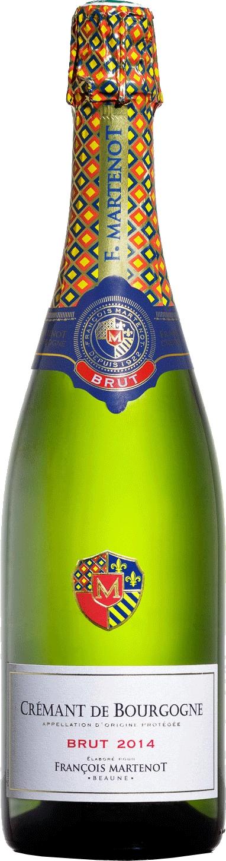 Produktbild på Cremant de Bourgogne